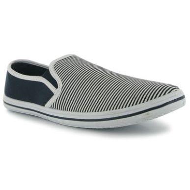 Купить Propeller Kung Fu Stripe Mens Canvas Shoes  за рублей