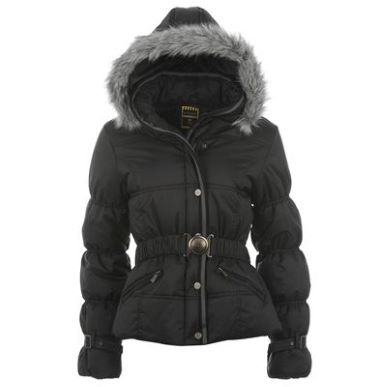 Купить Golddigga Bubble Jacket Ladies  за рублей