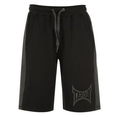 Купить Tapout Fleece Shorts Mens 1750.00 за рублей