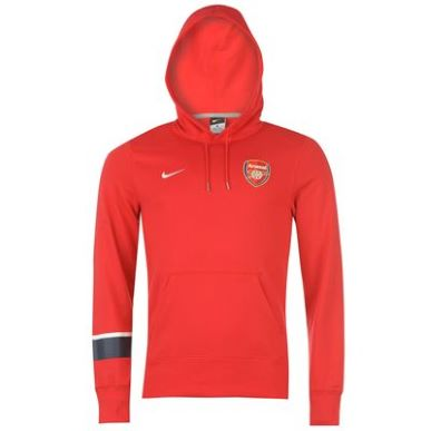 Купить Nike Arsenal Hoody Mens  за рублей