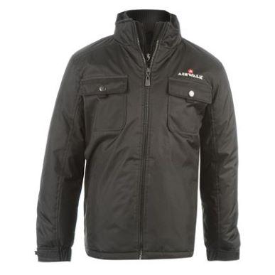 Купить Airwalk 2 Zip Bomber Jacket Junior  за рублей