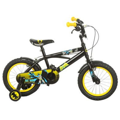 Купить Batman Bike 14 Inch  за рублей