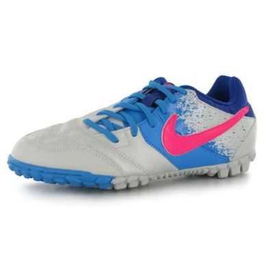 Купить Nike 5 Bomba Junior Astro Turf Trainers 2450.00 за рублей
