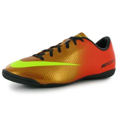 Купить Nike Mercurial Victory Childrens Indoor Football Trainers  за рублей