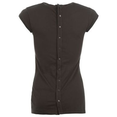 Купить Firetrap DFlight Button Back T Shirt Ladies 1700.00 за рублей
