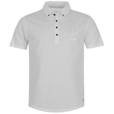 Купить Firetrap Embroidered Polo Shirt Mens  за рублей