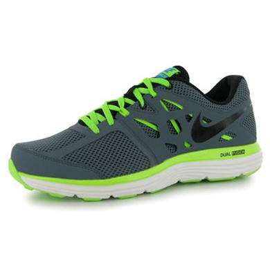 Купить Nike Dual Fusion Leather Mens Running Shoes  за рублей