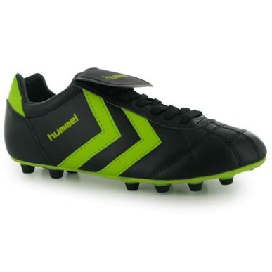 Купить Hummel Old School Star Synthetic FG Mens Football Boots  за рублей