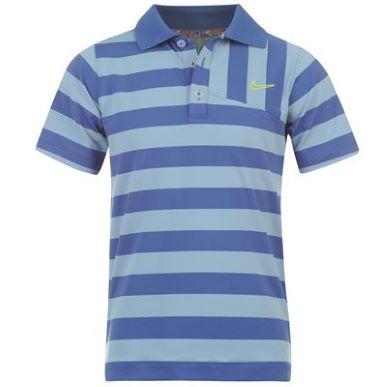 Купить Nike Stripe Polo Shirts Juniors  за рублей