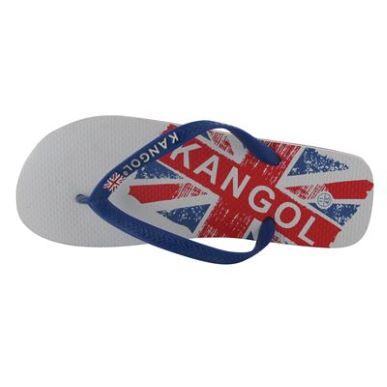 Купить Kangol Union Jack Mens Flip Flops 1600.00 за рублей