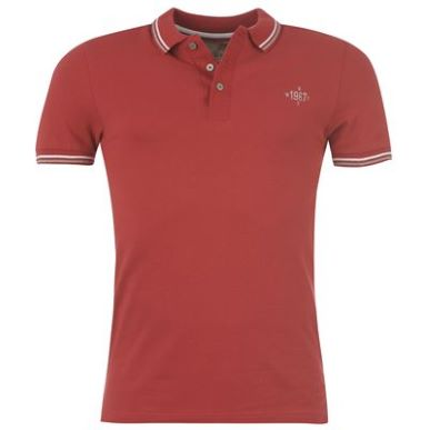 Купить Soviet Darwin Polo Shirt Mens  за рублей