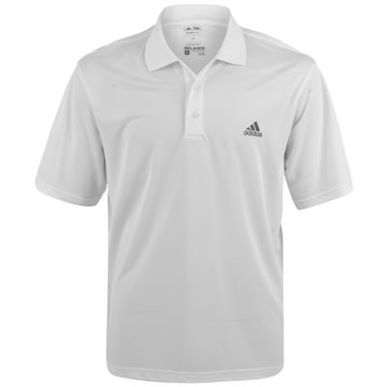 Купить adidas Solid Polo Shirt Mens  за рублей