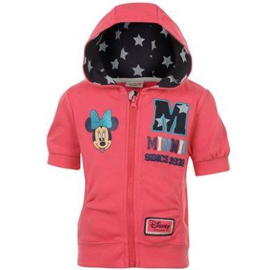 Купить Disney Short Sleeved Zip Hoody Infant Girls  за рублей