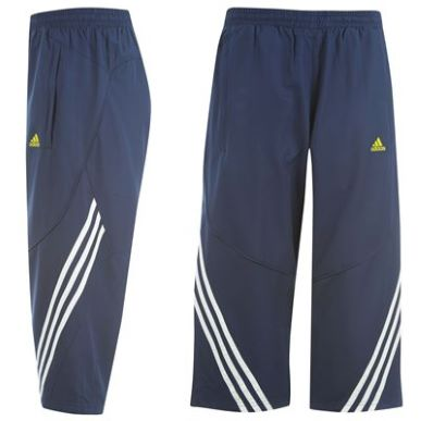 Купить adidas Performance Three Quarter Pants Mens  за рублей