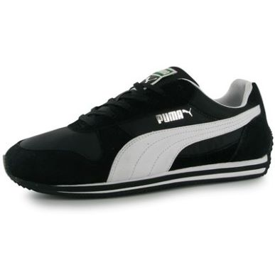 Купить Puma Fieldsprint Mens Running Shoes  за рублей