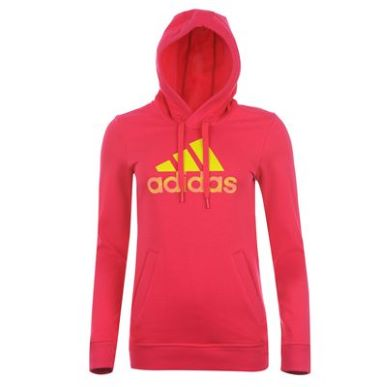 Купить adidas Performance Logo Hoody Ladies 2250.00 за рублей