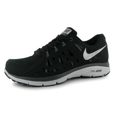 Купить Nike Dual Fusion Run 2 Mens Running Shoes  за рублей