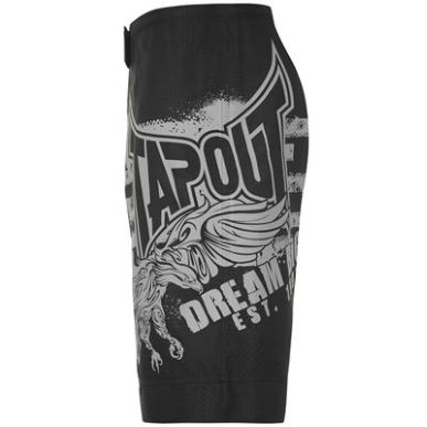 Купить Tapout Core Shorts Mens 1800.00 за рублей