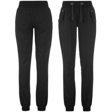 Купить Voodoo Dolls Closed Hem Sweatpants Ladies  за рублей