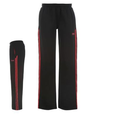 Купить Lonsdale 2 Stripe Open Hem Sweatpants Ladies  за рублей