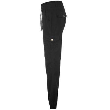 Купить Voodoo Dolls Linen Pants Ladies 2050.00 за рублей