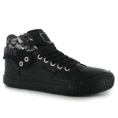 Купить British Knights Roco Mix Ladies Skate Shoes 2300.00 за рублей