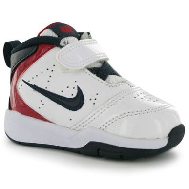 Купить Nike Team Hustle D5 Infants Trainers  за рублей