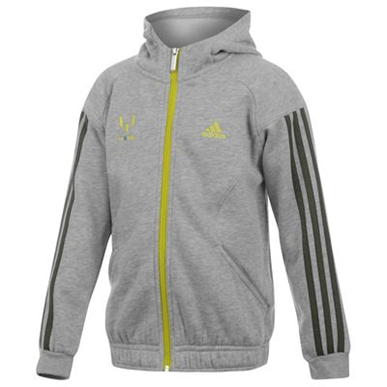 Купить adidas Messi Hoody Junior 2150.00 за рублей