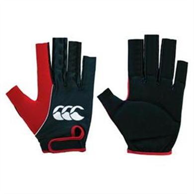 Купить Canterbury Elite Sticky Leather Grip Mitt  за рублей