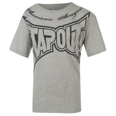 Купить Tapout Misc Jnr TeeCL14  за рублей