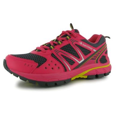 Купить Karrimor Ladies Trail Running Shoes  за рублей