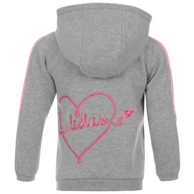 Купить adidas Adigirl Hoody Infant Girls 2050.00 за рублей