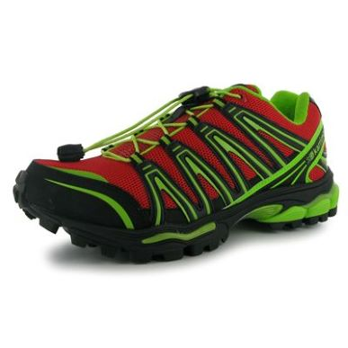 Купить Karrimor Tempo Mens Trail Running Shoes  за рублей