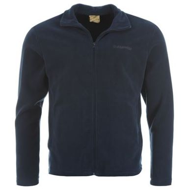 Купить Campri Zipped Fleece Jacket Mens  за рублей
