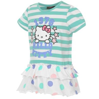 Купить Hello Kitty Dress and Leggings Set Infant Girls 1600.00 за рублей