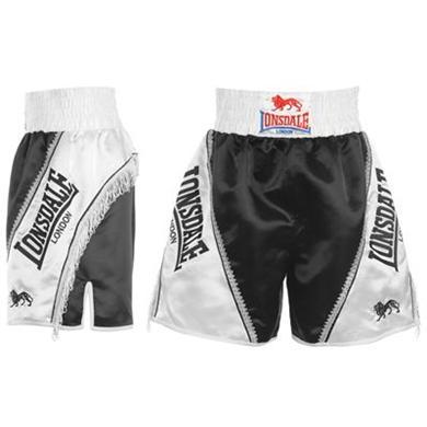 Купить Lonsdale Tassle Boxing Shorts  за рублей