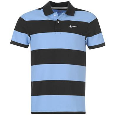 Купить Nike Bold Stripe Polo Shirt Mens 2450.00 за рублей