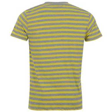 Купить Lee Cooper Neon Stripe T Shirt Mens 800.00 за рублей