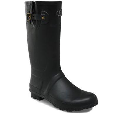 Купить Lee Cooper Cooper Buckled Wellington Boots Mens  за рублей