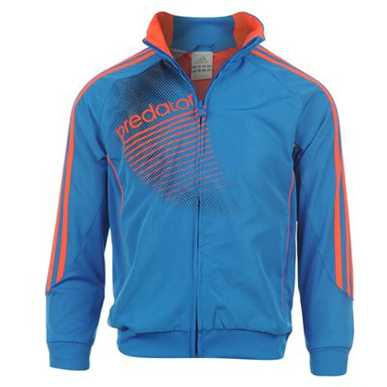 Купить adidas Predator Full Zip Top Junior  за рублей