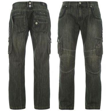 Купить No Fear Cargo Jeans Mens  за рублей