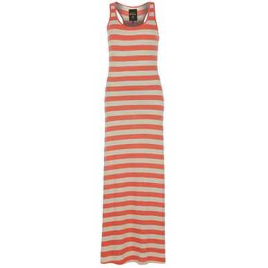 Купить Golddigga Striped Maxi Dress Ladies  за рублей