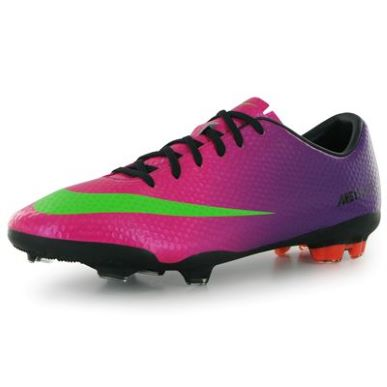 Купить Nike Mercurial Vapor IX FG Junior Football Boots  за рублей