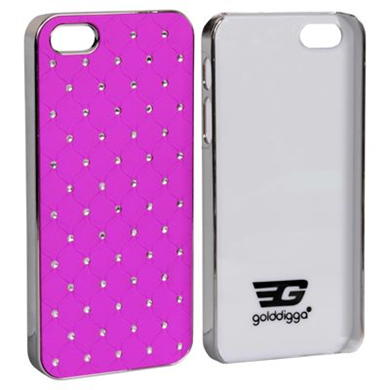 Купить Golddigga Diamante iPhone5 Case 700.00 за рублей