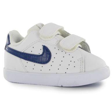 Купить Nike Court Tour Infant Boys Trainers  за рублей
