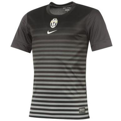 Купить Nike Juventus Pre Match Top Mens 2600.00 за рублей