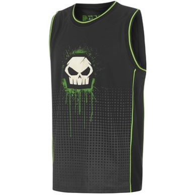 Купить No Fear Polyester Vest Mens 1750.00 за рублей