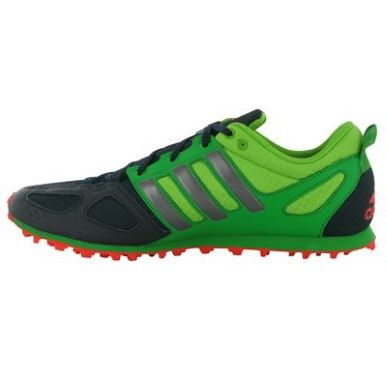 Купить adidas Kanadia XC Mens Trail Running Shoes 3200.00 за рублей