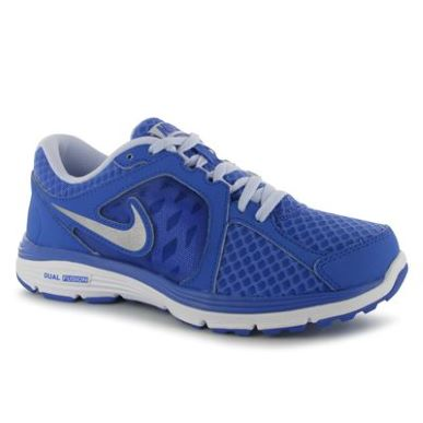 Купить Nike Dual Fusion Ladies Running Shoes  за рублей
