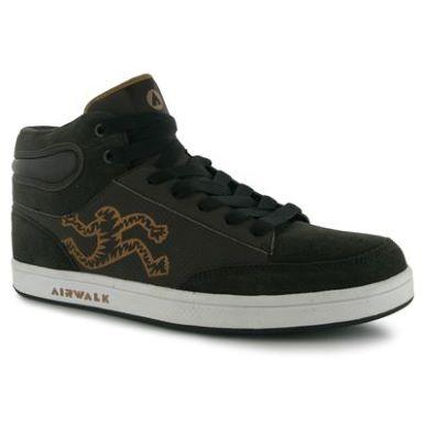 Купить Airwalk Jones Mid Mens Skate Shoes  за рублей